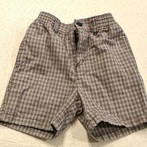 GYMBOREE boy shorts
